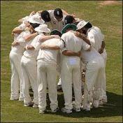 huddle sport