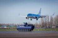obama landt tank