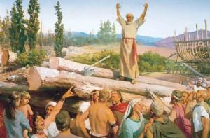 Noach zondvloed