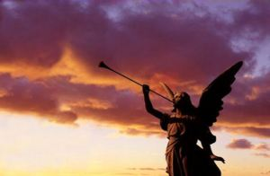 Hoor! De bezuin schalt door de hemelen! (bron foto: staatgeschreven.nl)